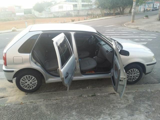 Volkswagen Gol G3 4 portas - Foto 8
