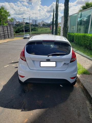 Fiesta S 1.5 Flex 2014 - Foto 5