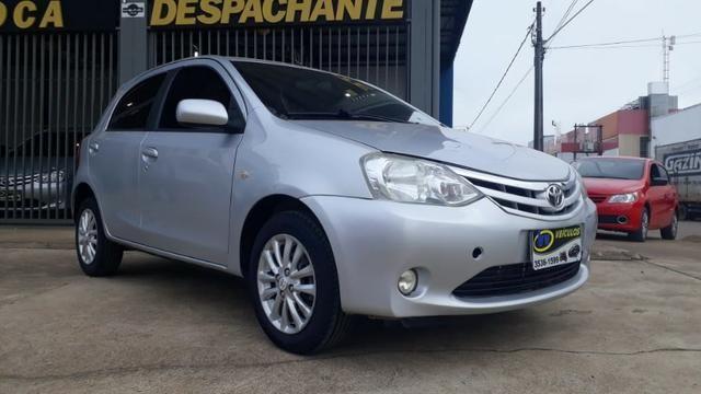 Toyota - Etios Xls - Foto 2
