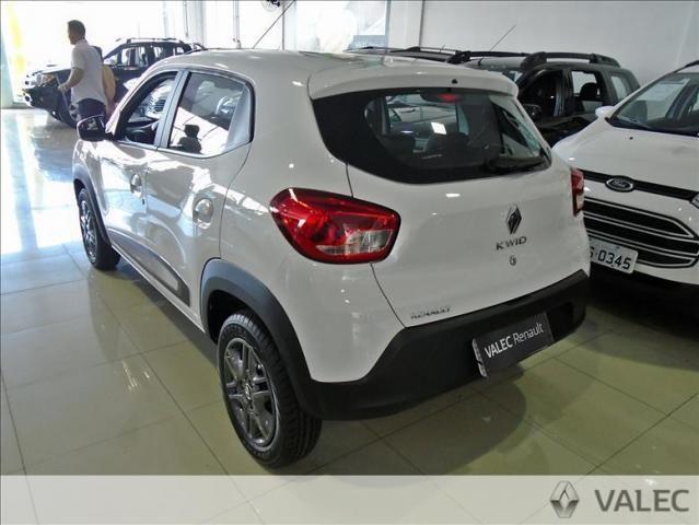 Renault Kwid 1.0 12v Sce Intense - Foto 6
