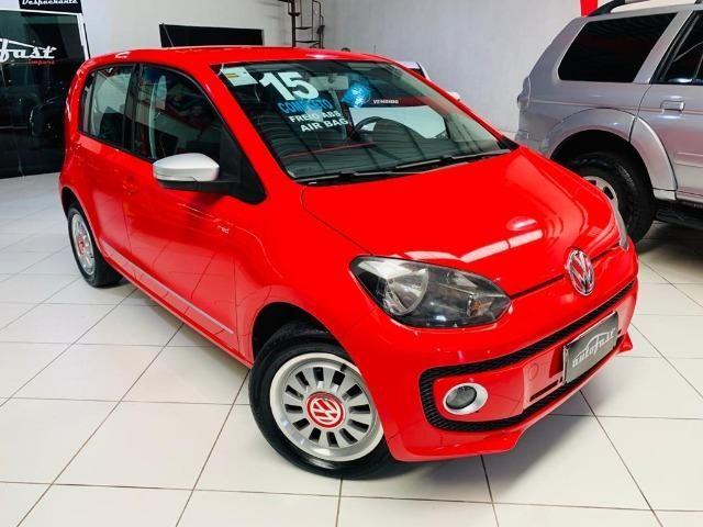 Up Red Espetacular Completinho E Com Preço Incrível!!!