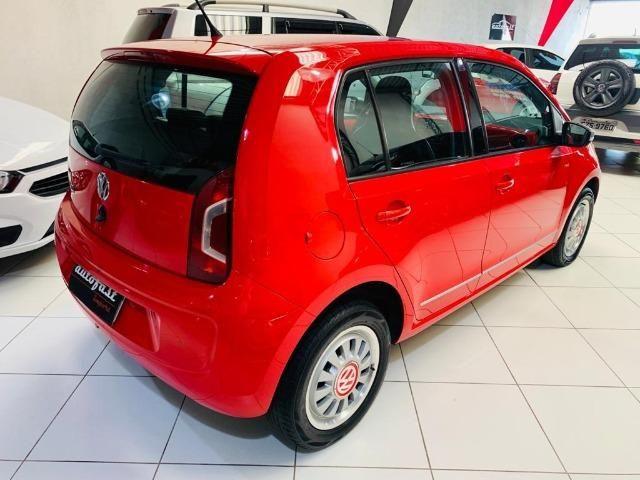 Up Red Espetacular Completinho E Com Preço Incrível!!! - Foto 6
