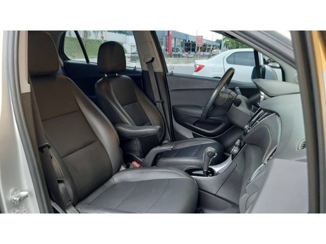 Chevrolet Tracker 2019! Só aqui tem!! Troco e financio - Foto 11