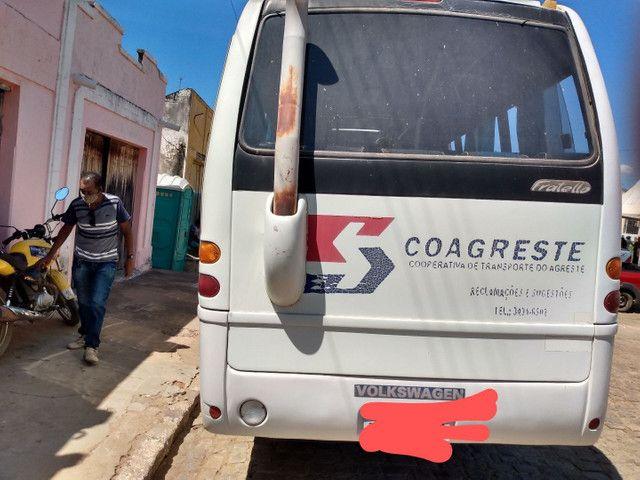 Vendo outro micro ônibus  - Foto 9