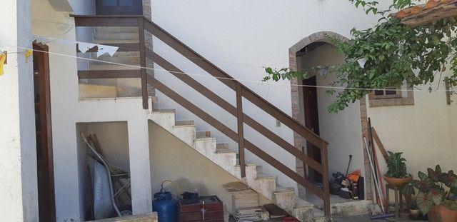 Casarão imponente, com 7 quartos, no bairro que mais valoriza em São Pedro - Foto 20