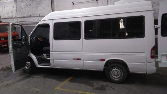 MB Sprinter 313 CDI Passageiro 16L