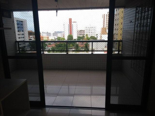 4 Quartos, 2 suites, 2 garagens. Manaira - Av Pombal, perto da Praia - Foto 4