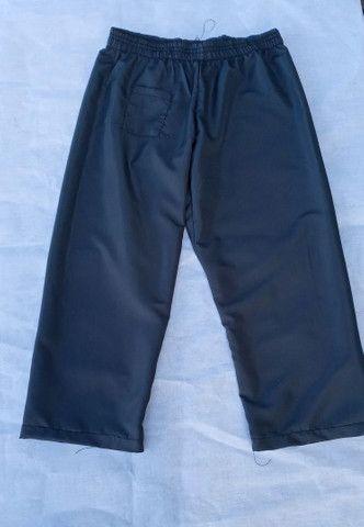 Calça  Masculina,  tecido  tactel