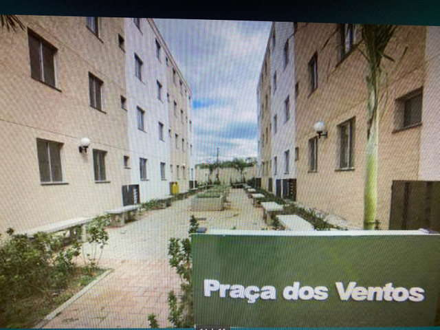 Betim - Apt retomado vazio com super desconto - Cond Aquarela City - Foto 8