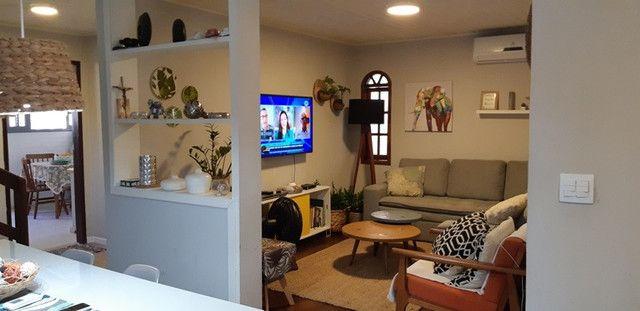 Casarão imponente, com 7 quartos, no bairro que mais valoriza em São Pedro - Foto 15