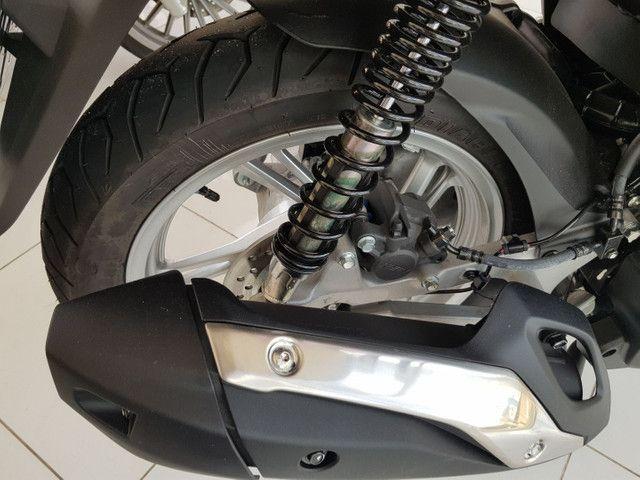 Honda SH 150 2020/21 novíssima!!!! - Foto 12