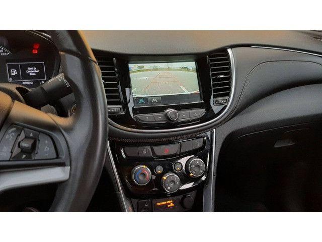 Chevrolet Tracker 2019! Só aqui tem!! Troco e financio - Foto 6