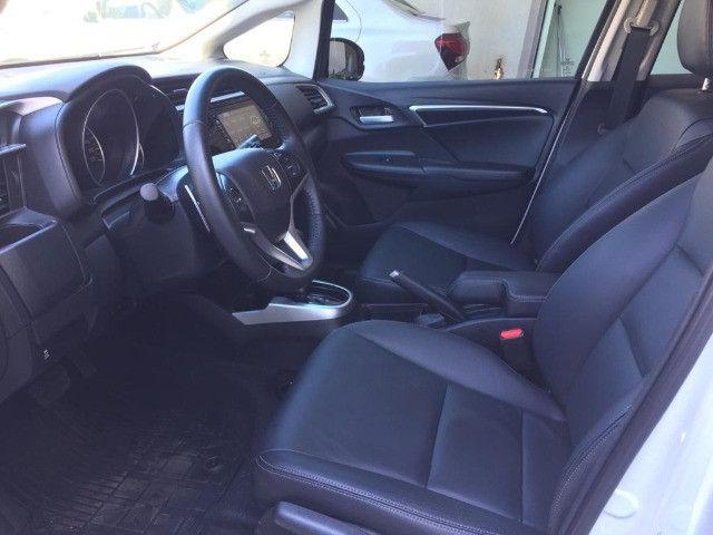 Honda Fit exl ano 2019 Automático - Ipva Pago - Revisada em Concessionária - Foto 8