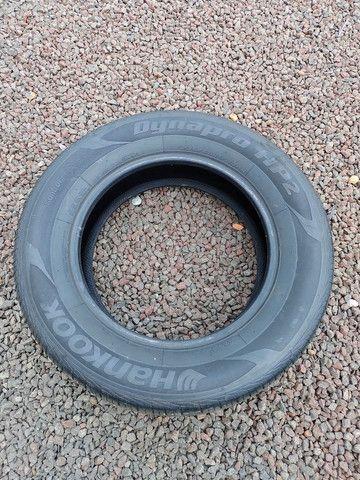 Vendo 2 pneus 235/65/17 (Dourados MS)