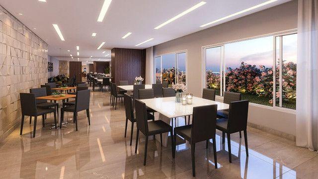 Apartamento alto padrão, próx. Goiânia Shopping, 152 m² - Foto 9