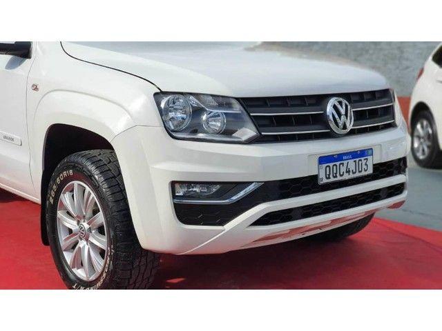 Volkswagen Amarok CD 4X4 SE  - Foto 14