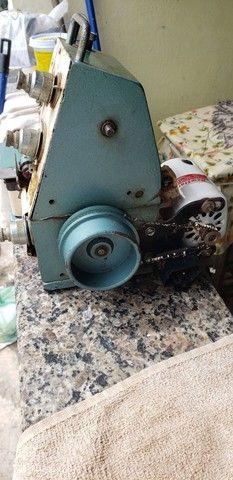 maquina overlock lanmax - Foto 2