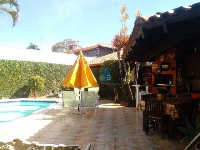 Casa com 3 dormitórios à venda, 161 m² por R$ 780.000,00 - Vila Giocondo Orsi - Campo Gran - Foto 18