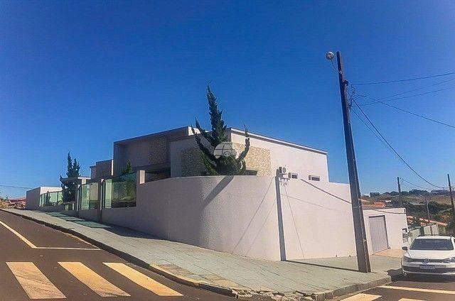 Casa à venda com 3 dormitórios em Viganó, Mangueirinha cod:930143 - Foto 2