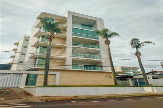 Apartamento à venda com 3 dormitórios em La salle, Pato branco cod:146319