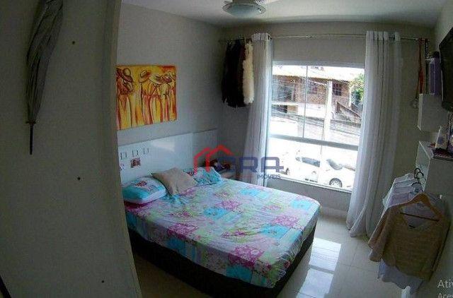 Casa com 3 dormitórios à venda, 117 m² por R$ 565.000,00 - Jardim Suíça - Volta Redonda/RJ - Foto 9