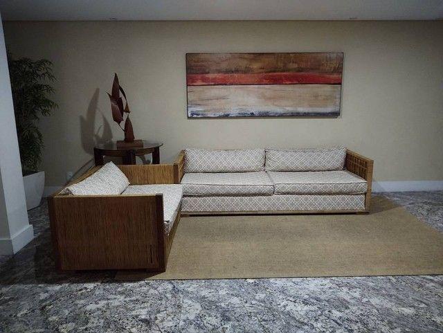 Apartamento no Costa Amalfitana ed. Capri a venda possui 178 m2 com 3 quartos em Jatiúca e - Foto 17