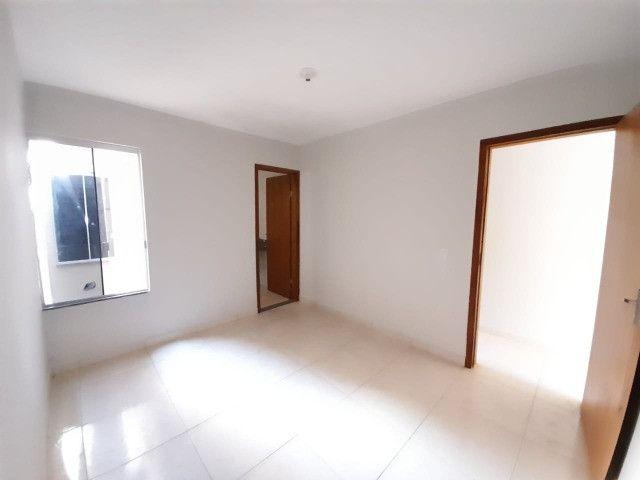 Vendo Barato! Casas 02 quartos com 01 suíte - Parque Estrela Dalva V - Luziânia - Foto 7