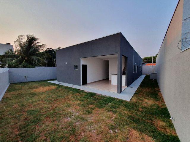 Belíssima Casa Prox da Ucdb com amplo Terreno 365 M2  - Foto 3