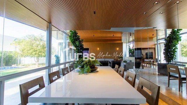 Casa de condomínio à venda com 4 dormitórios em Jardins paris, Goiânia cod:RTR41524 - Foto 9