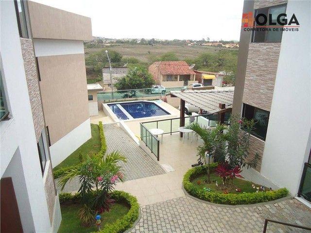 Apartamento com 2 dormitórios à venda, 75 m² - Gravatá/PE - Foto 5