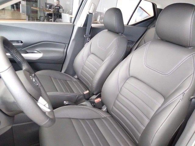 Nissan Kicks Advance CVT 2021/ 2022 - Foto 5