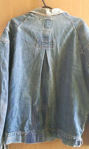 Jaquetas jeans vintage  - Foto 2