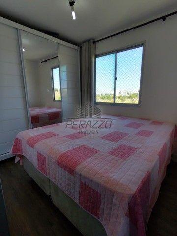 Vende-se ótimo apartamento de 02 quartos na QC 15 por R$255.000,00. - Foto 11