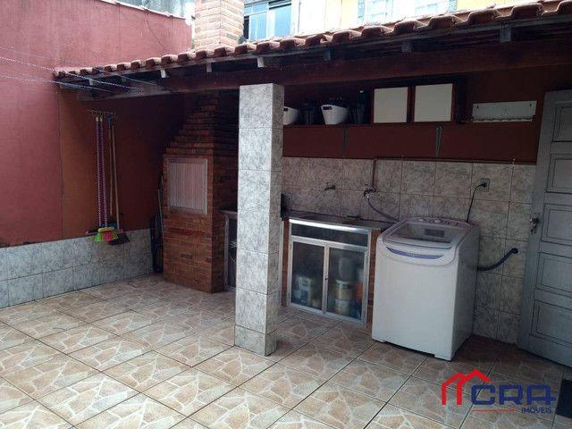 Casa com 4 dormitórios à venda, 107 m² por R$ 450.000,00 - Santo Agostinho - Volta Redonda - Foto 16