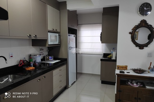 Casa à venda com 3 dormitórios em Parque do som, Pato branco cod:937244 - Foto 10