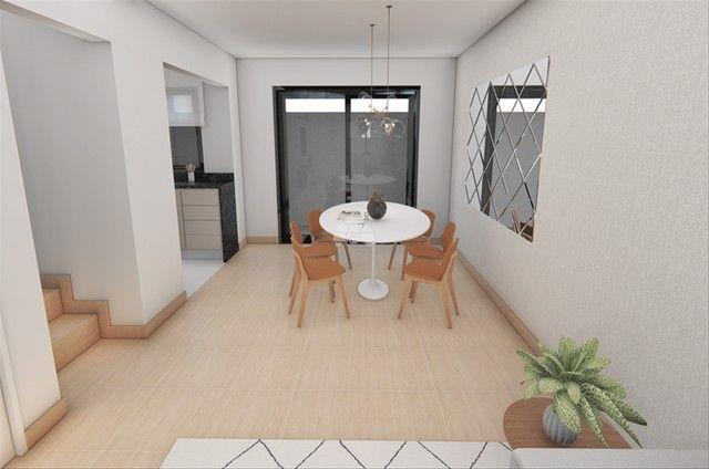 Casa à venda com 3 dormitórios em Balneário praia grande, Matinhos cod:155348 - Foto 7