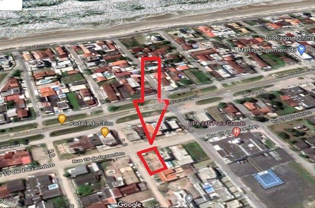Casa à venda com 3 dormitórios em Balneário praia grande, Matinhos cod:155348 - Foto 2