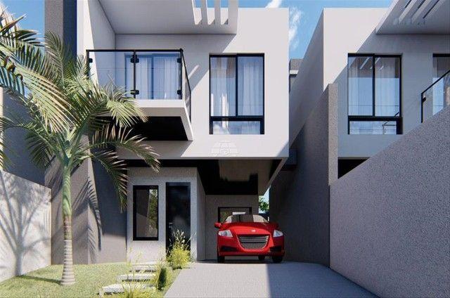 Casa à venda com 3 dormitórios em Fraron, Pato branco cod:937277 - Foto 6