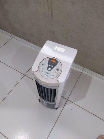 Ventilador/Circulador de ar em perfeito estado! Muito Barato! - Foto 3