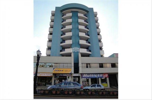 Apartamento à venda com 3 dormitórios em Centro, Pato branco cod:932080