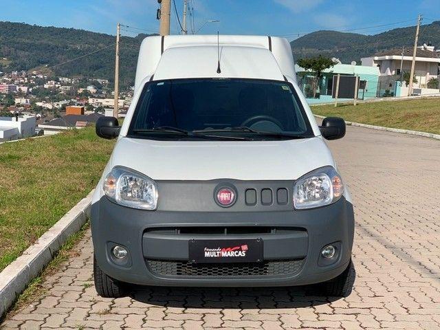Fiat Fiorino Hard Working 1.4 - Foto 2