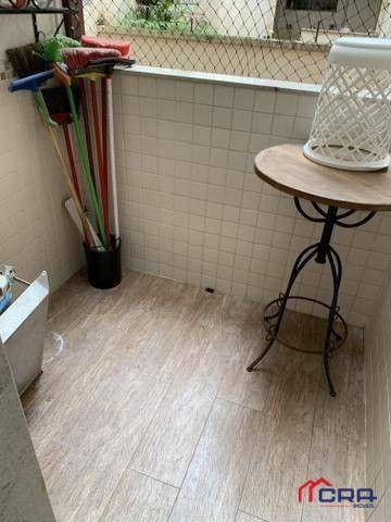 Apartamento com 3 dormitórios à venda, 134 m² por R$ 470.000,00 - Jardim Amália - Volta Re - Foto 16