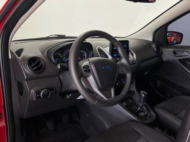 Ford Ka 1.0 12V - Foto 4