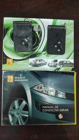 Renault Megane Grand Tour Dynamique 2.0 Automático 2008 - Foto 13