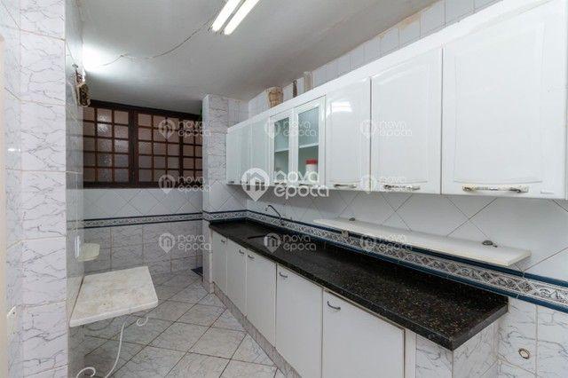 Apartamento à venda com 3 dormitórios em Copacabana, Rio de janeiro cod:LB3AP56680 - Foto 15