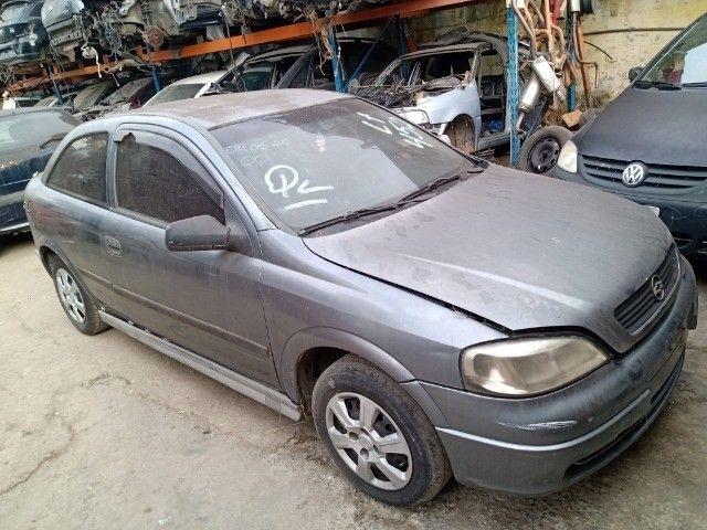 Gm Chevrolet Astra Gl 2000 Para Retirada de Peças - Foto 2