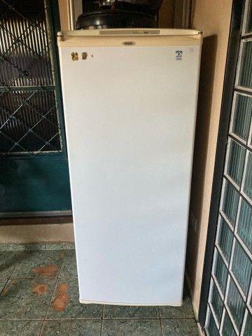 geladeira consul pratice 300L