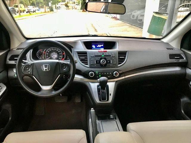 HONDA CRV 2.0 Blindada N3A - Foto 9