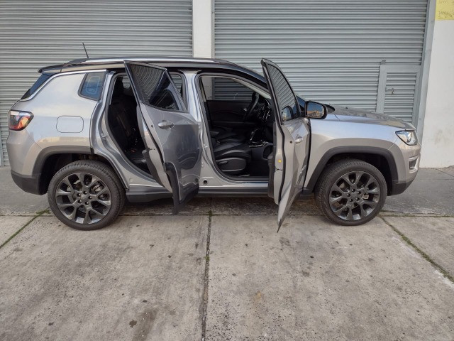 Jeep Compass 2.0 Limited 4x4 Diesel Automático - Foto 12