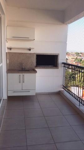 Apartamento para Venda em Cuiabá, Bosque da Saúde, 4 dormitórios, 1 suíte, 2 banheiros, 2  - Foto 2